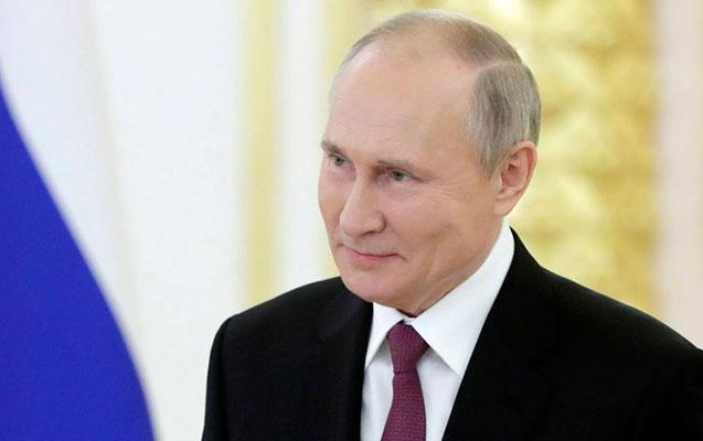 Putinin İlham Əliyevlə telefon danışığı oldu