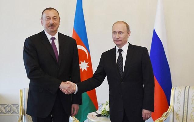 Prezidentlə Putinin telefon danışığının detalları açıqlandı