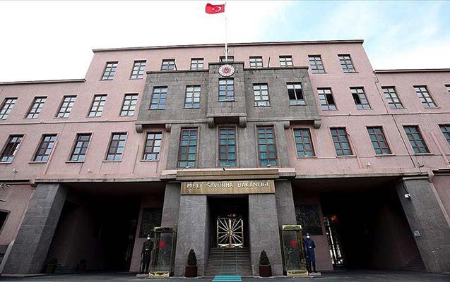 Türkiyənin Milli Müdafiə Nazirliyindən 20 Yanvarla bağlı paylaşım