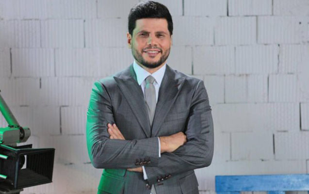 """Zaur Kamal """"ARB""""yə getdi"""