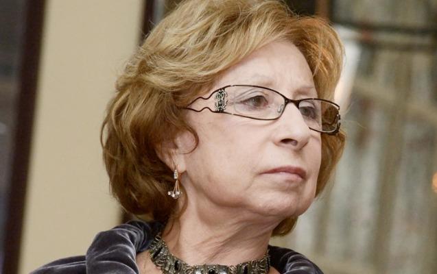 """Liya Axedcakova """"COVID-19"""" diaqnozu ilə xəstəxanaya yerləşdirildi"""