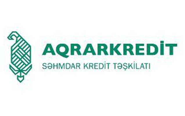 """""""Aqrarkredit"""" təşkilatından """"YAŞAT"""" və """"Qarabağ Dirçəliş Fondu""""na dəstək"""