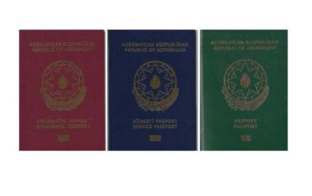 Rusiyadakı Azərbaycan vətəndaşlarının pasportlarının müddəti uzadıldı