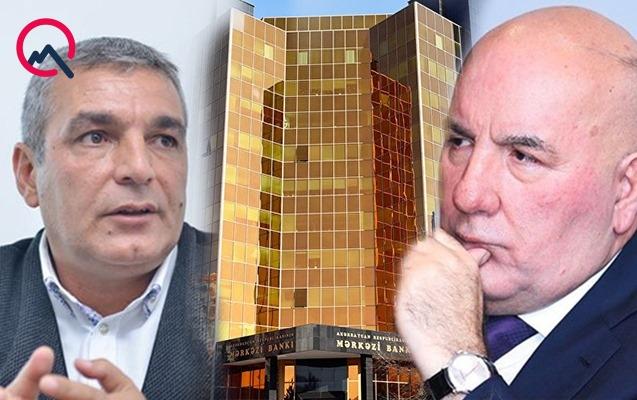 """""""Mərkəzi Bank üçün yarım milyard vəsaitin xərclənməsi yersizdir"""""""
