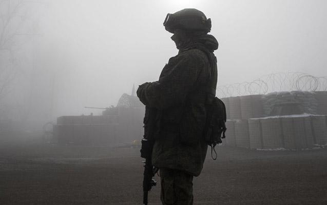 Rusiya FHN-dən Laçın dəhlizi ilə bağlı açıqlama