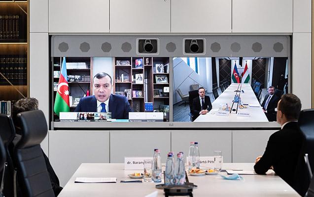 Qarabağın bərpasında Macarıstan şirkətləri də iştirak edəcək