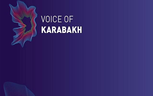 """""""Qarabağın səsi"""" ümumdünya xeyriyyə konserti keçirilib"""