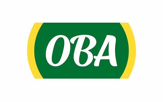 """""""OBA"""" marketlər şəbəkəsi yeni loqosunu təqdim etdi"""