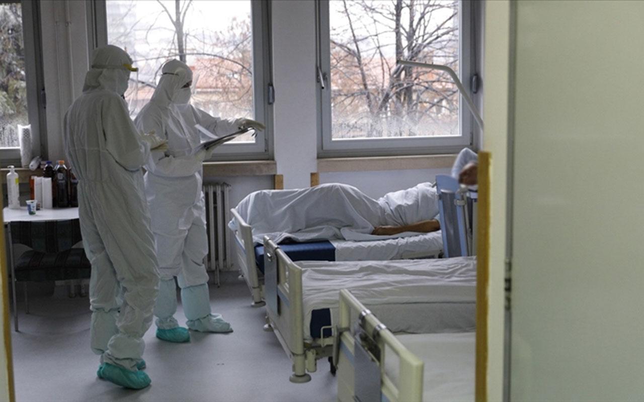 Türkiyədə son sutkada 168 nəfər koronavirusdan vəfat etdi