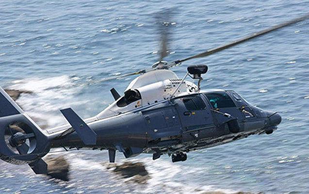 Filippində hərbi helikopter qəzaya uğrayıb, ölənlər var