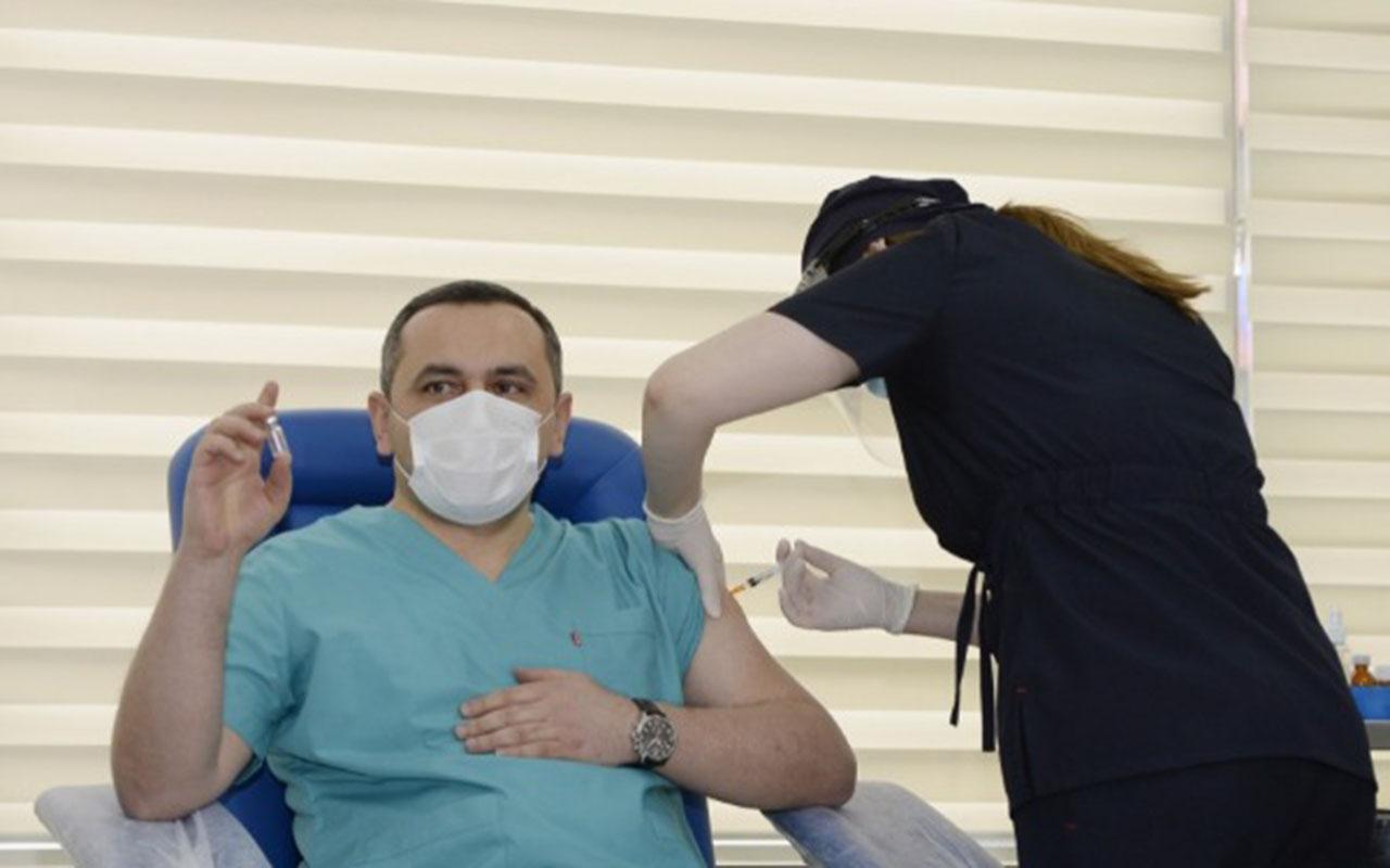 Vaksinin hansı əlavə təsirləri ola bilər?