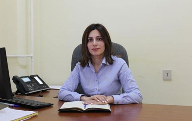 Ermənistanın yeni səhiyyə naziri bəlli oldu