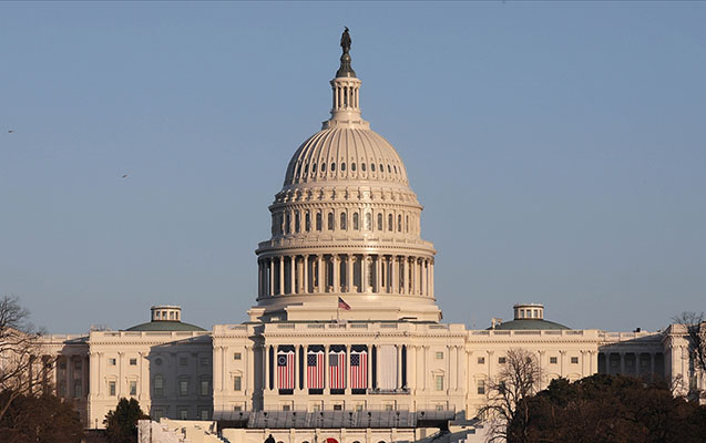 ABŞ-da demokratlar Senatda da çoxluq qazanıblar