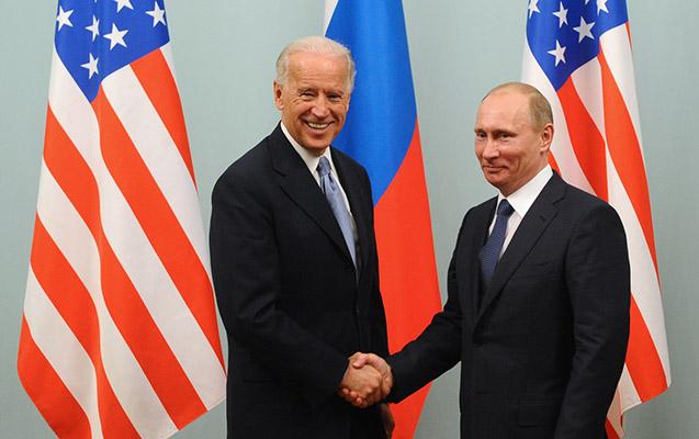 Putinlə Baydenin görüşü nə vaxt baş tutacaq?
