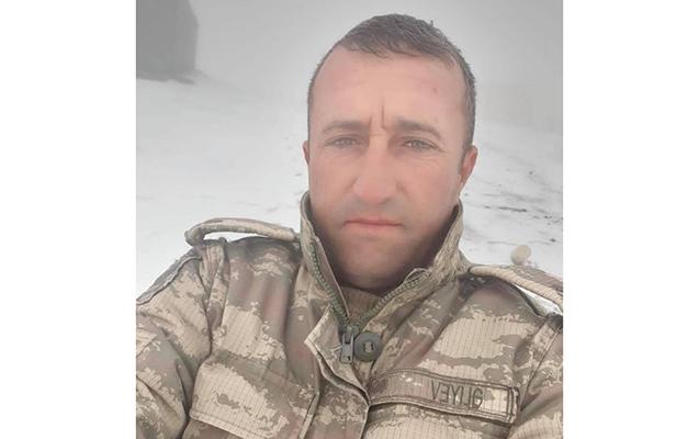 İtkin düşən tabor komandirinin şəhid xəbəri gəldi