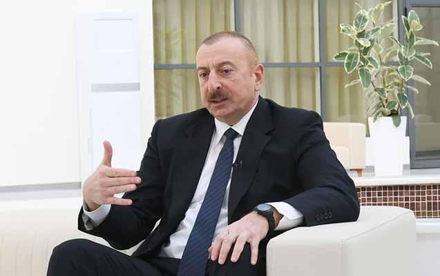 Azərbaycan bu sahədə regionda ilk dövlətdir