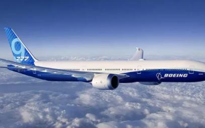 """Bu ölkə hava məkanını """"Boeing 777""""yə bağladı"""