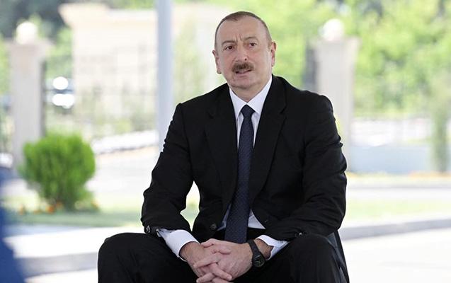 Prezident daha 3 ölkəyə yeni səfir göndərdi