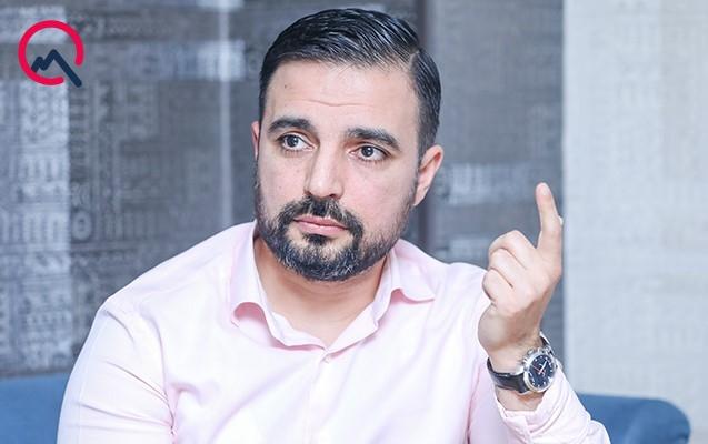 """""""Bir də heç vaxt """"Qarabağ""""ın mətbuat katibi olmaram"""""""