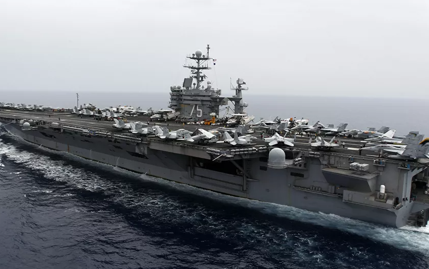 """""""ABŞ Suriya sahillərindəki Rusiya gəmilərini batırmağı planlaşdırırdı"""""""