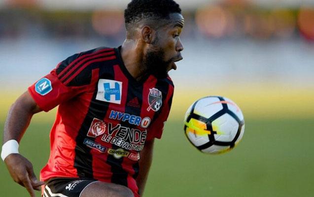 """Zirə"" afrikalı futbolçu transfer edir"