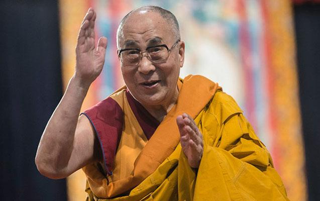 Dalay Lama peyvənd olundu