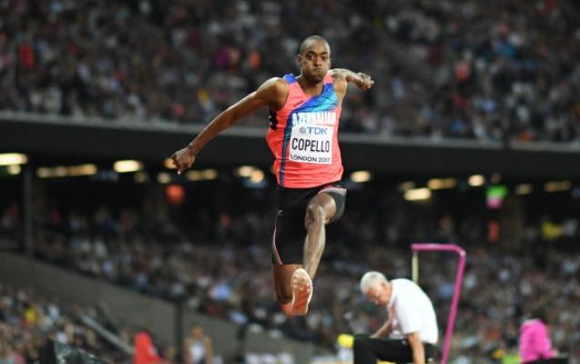 Atletimiz Qış Avropa çempionatında gümüş medal qazandı