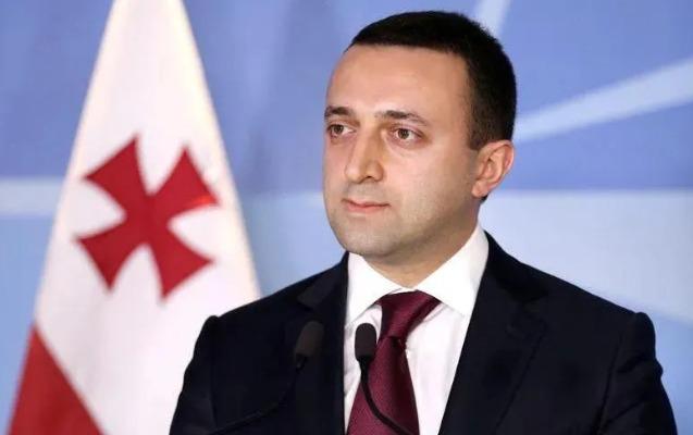 Gürcüstanda səsyazısı qalmaqalı