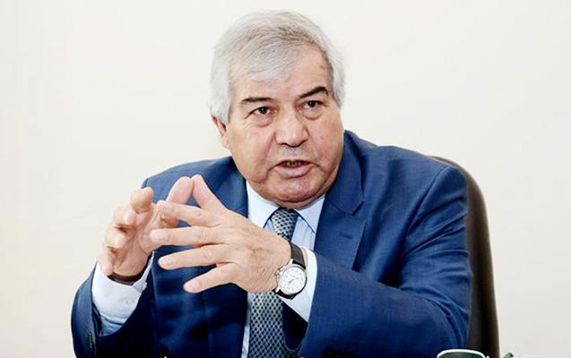 """""""Bəzi kəndlərdə məscid tikməyə icazə vermirlər"""""""
