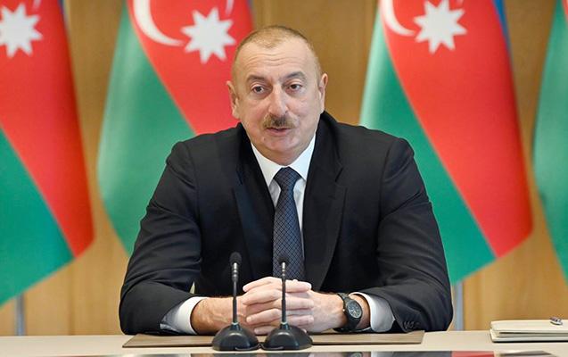 Prezident Rusiya hökuməti sədrinin müavinini qəbul etdi