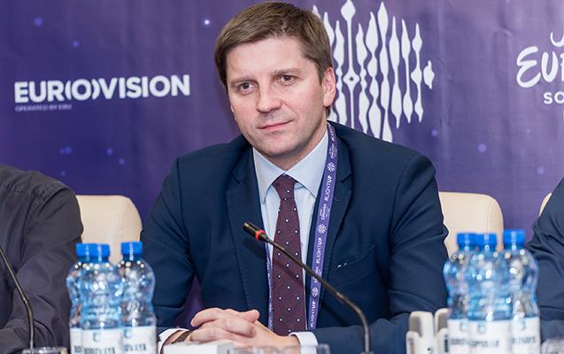 """Belarus """"Eurovision""""la bağlı siyasi qərar verildiyini düşünür"""