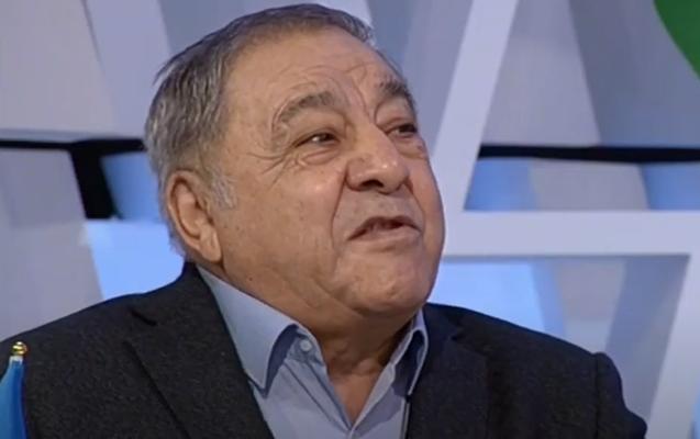 Rejissor Məhərrəm Bədirzadə vəfat etdi