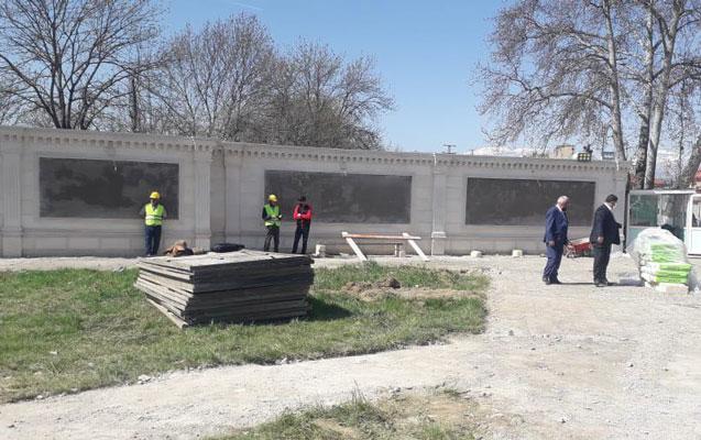 Qubada Türkiyə-Azərbaycan Qardaşlıq Parkı salınır