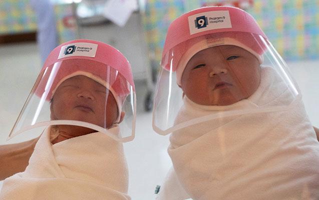 Yeni doğulanlarda virusa qarşı immunitet necə yarana bilər?