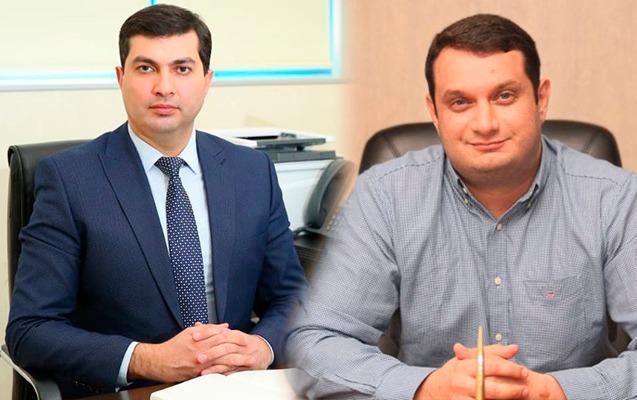 Həbs edilən Pərviz Abbasovla İmran Ağayev  kimdir?