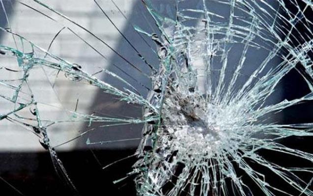 Cəlilabadda ağır qəza, sürücünün qızı öldü