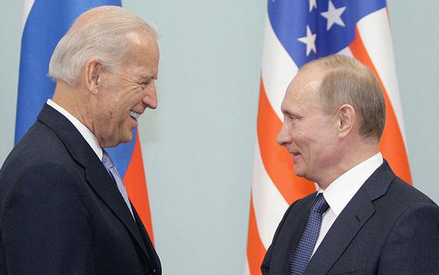 Bayden-Putin görüşündə nələr danışılacaq?