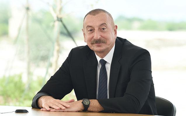 İlham Əliyev BMT-nin Yüksək Səviyyəli Panelinin yaradılmasını təklif etdi