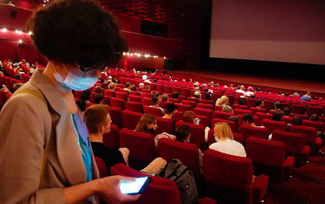 Teatr və kinoteatrların da fəaliyyəti bərpa edilir