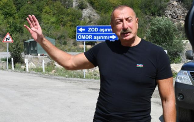 """""""Təklifimizlə bağlı Ermənistandan müsbət reaksiya görməmişik"""""""