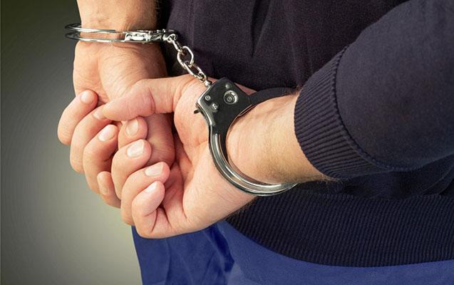 Rusiyada axtarışda olan cinayətkar Ermənistanda tutuldu