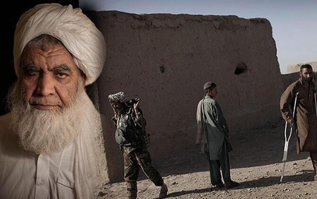 """""""Taliban"""" oğruları belə cəzalandıracaq"""