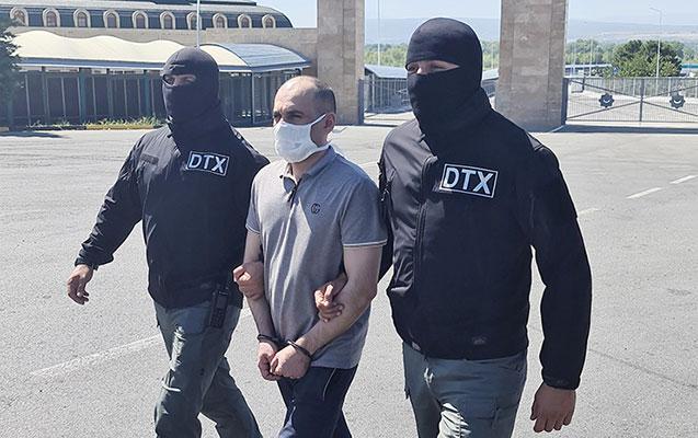 Rusiyadan ekstradisiya edilən Faliq Vəliyevə hökm oxundu