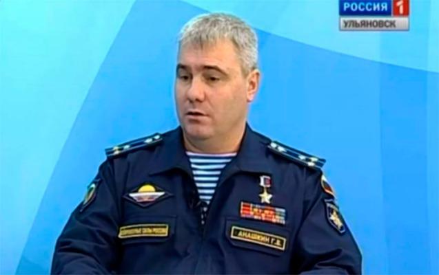 Putinin dəfələrlə təltif etdiyi yeni komandan...