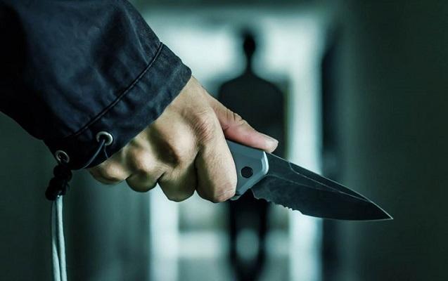 Gəncədə iki qardaş bıçaqlandı