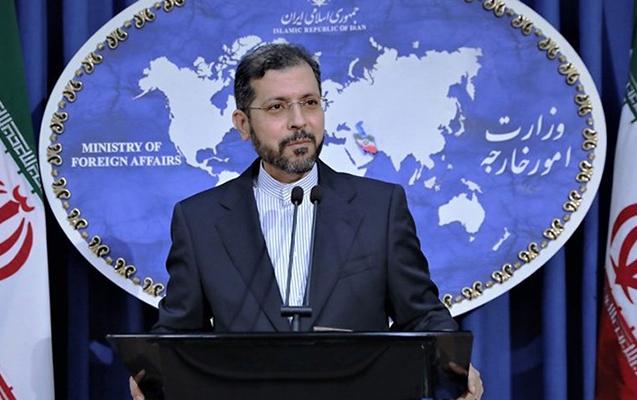 İran Əfqanıstanla bağlı danışıqlarda iştirak edəcək