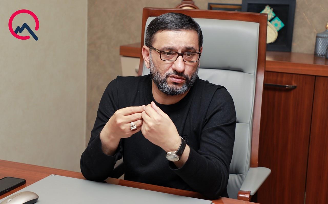 """""""Azərbaycan xalqının əhli-beytə bağlılığının İranla heç bir əlaqəsi yoxdur"""""""