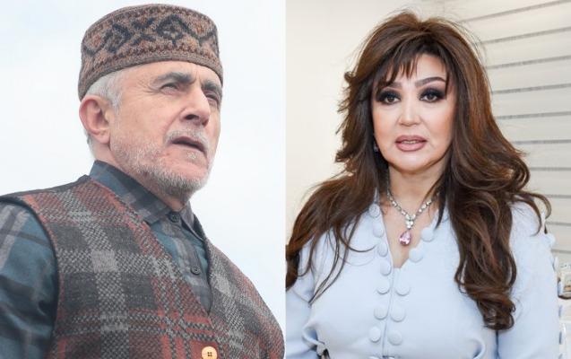 Xalq artistinin qohumu Nazpərinin 30 min dollarını qaytarmır