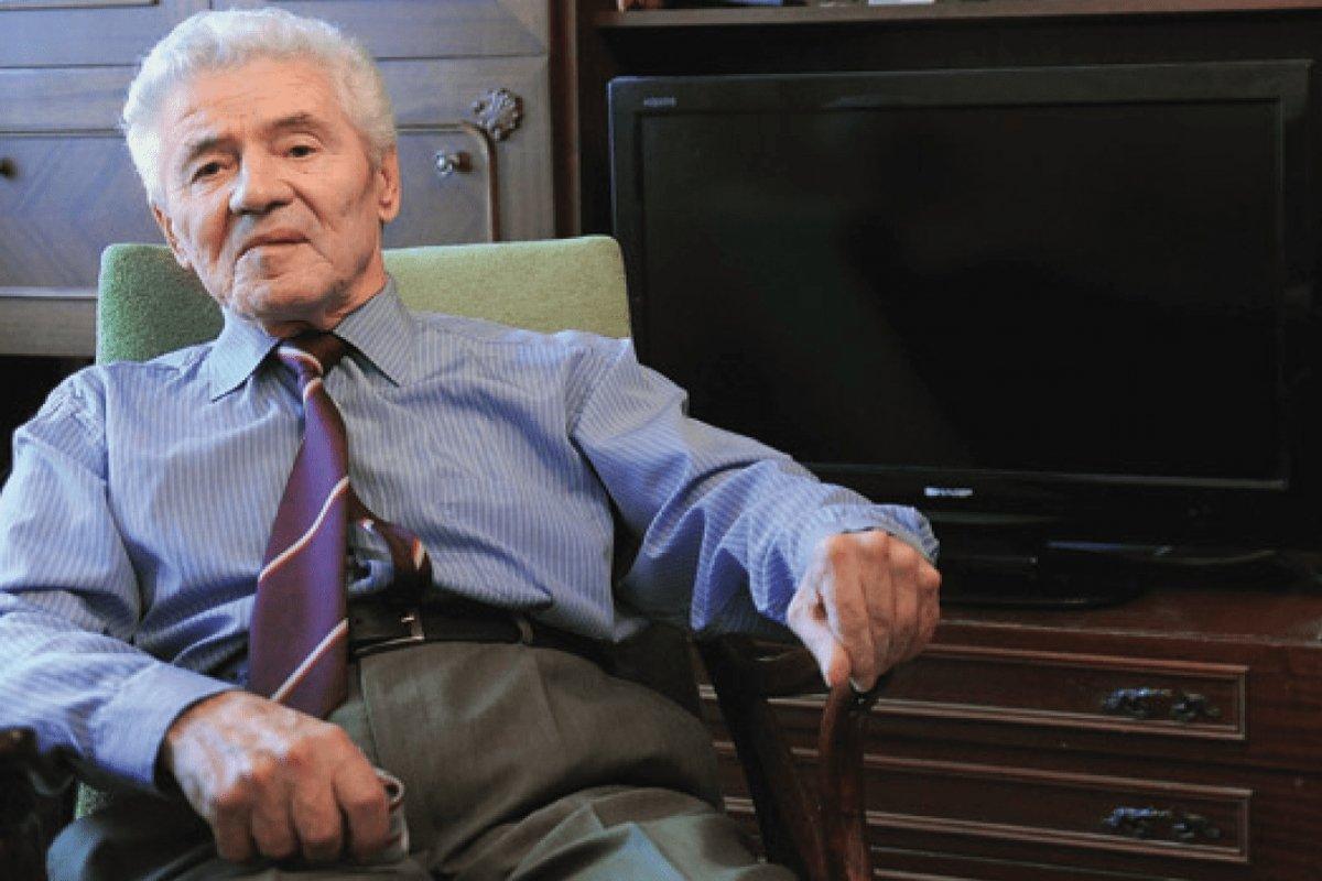 Çernobıl AES-in ilk direktoru dünyasını dəyişdi