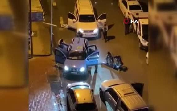 Türkiyədə İranın casus şəbəkəsi ələ keçirildi